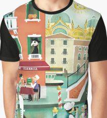 Venezia Graphic T-Shirt