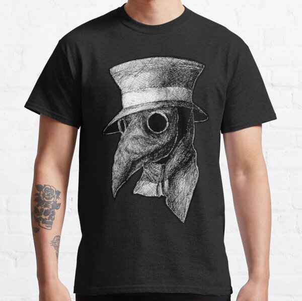 Plague Doctor Classic T-Shirt