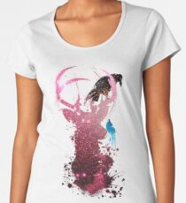 S pirits Frauen Premium T-Shirts