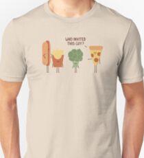 Party Crasher Unisex T-Shirt