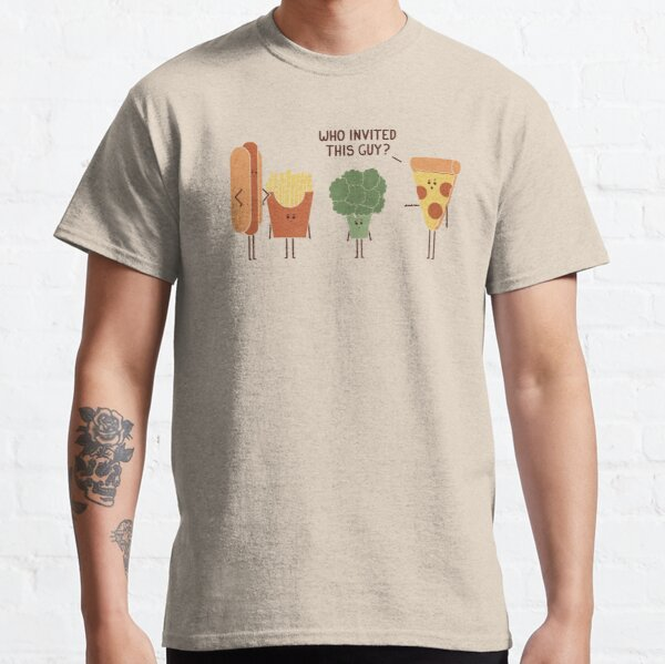 Party Crasher Classic T-Shirt