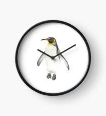 Penguin Clock