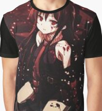 Akame Graphic T-Shirt