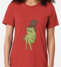 Jason Funderburker Tri-blend T-Shirt