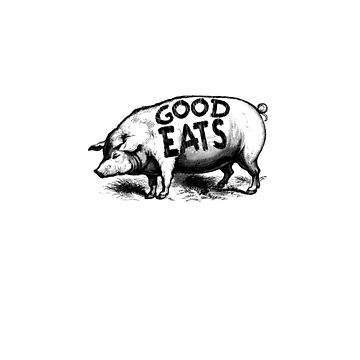 Good Eats - Pig by crtjer