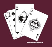 Aces and Eights: Deadman's Hand