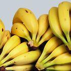 Bananas by Yampimon
