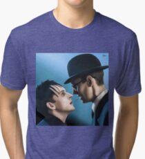 Nygmobblepot Tri-blend T-Shirt