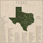 Texas Parks by FinlayMcNevin
