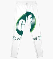 GIF Leggings