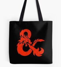 Dungeons&Dragons Tote Bag