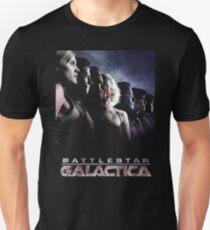 battlestar squad T-Shirt