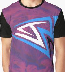 Spartan Conquer Tattoo Design Graphic T-Shirt