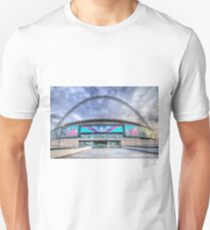 Wembley Stadium Wembley Way T-Shirt