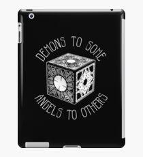 Puzzle Box iPad Case/Skin