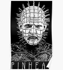 Pinhead Poster