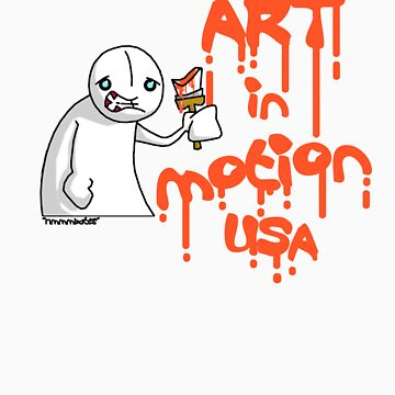 art in motion usa by hmmmbates