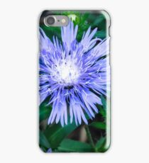 Popping Purple Petals Baby iPhone Case/Skin