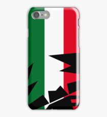 Abarth Italy iPhone Case/Skin