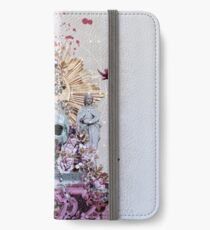Paradise iPhone Wallet/Case/Skin