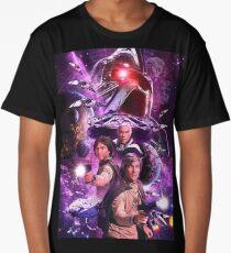 battlestar space Long T-Shirt