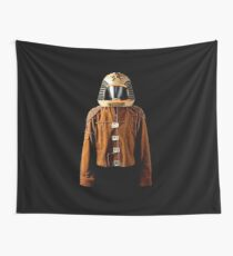 cylon Wall Tapestry