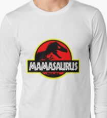 Mamasaurus Rex - Mothers Day Gift Funny T-Shirt