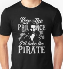 A Pirate For Me! T-Shirt