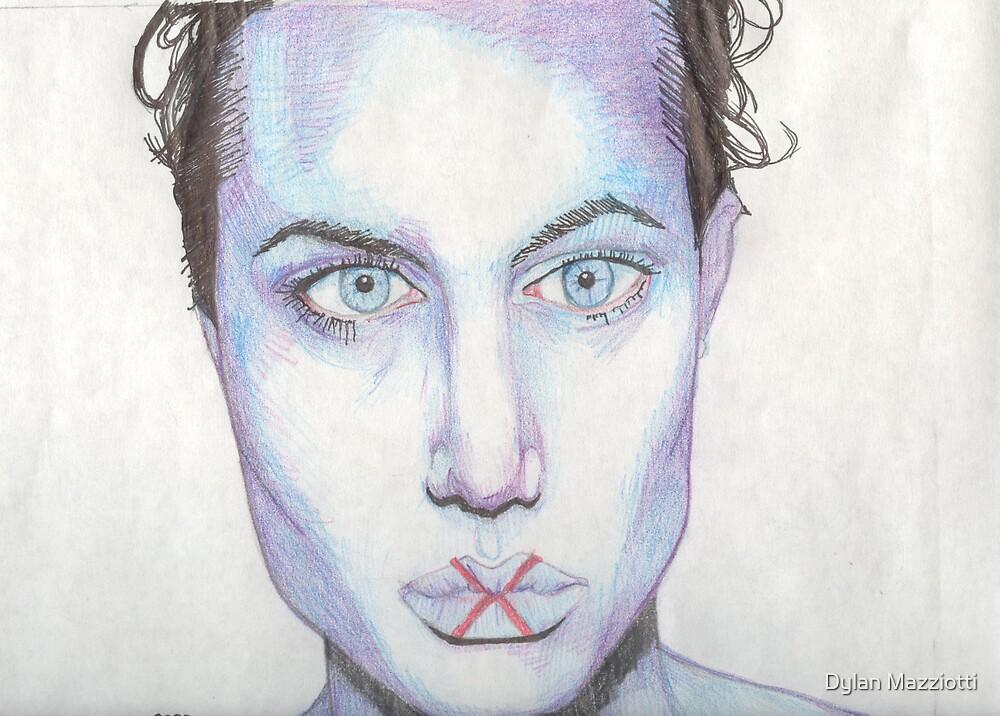 Jolie by Dylan Mazziotti