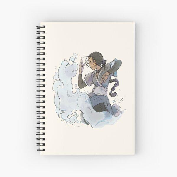 katara Spiral Notebook