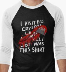 Camp shirt T-Shirt