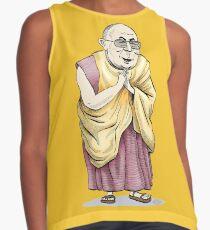 Dalai-Lama Contrast Tank