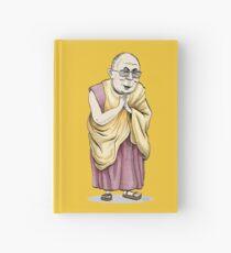 Dalai-Lama Hardcover Journal