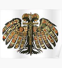 Holy Roman Empire 1510 Poster