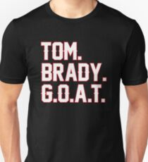 goat brady Unisex T-Shirt
