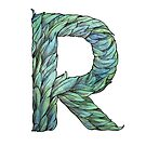 Love Letters: R by Rhea Ewing