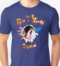 The Ren & Stimpy Show T-Shirt
