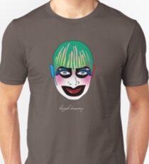 leigh bowery Unisex T-Shirt