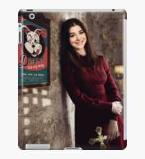 Willow & the dingoes iPad Case/Skin
