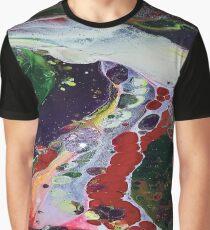 Cellular Graphic T-Shirt
