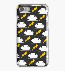 Thunder! iPhone Case/Skin