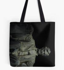 Lincoln. Tote Bag