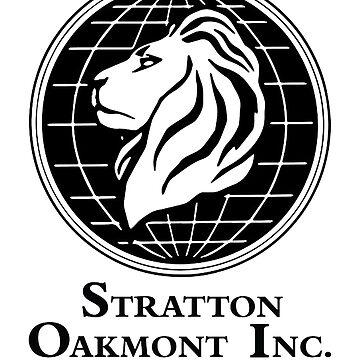 Stratton Oakmont Inc. by EIDO