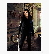 Faith Lehane Photographic Print