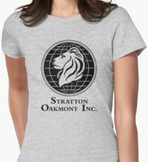 Stratton Oakmont Inc. Women's Fitted T-Shirt