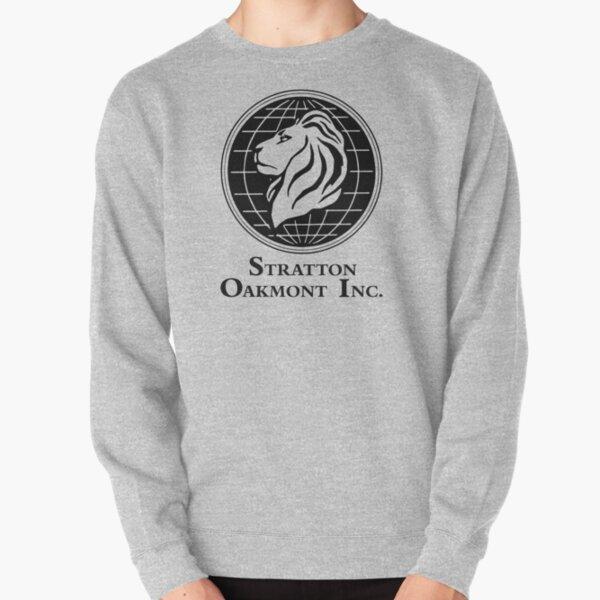 Stratton Oakmont Inc. Pullover Sweatshirt