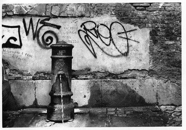 Roman Alley by Galen  Stone