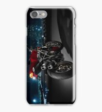 MOTORBIKE iPhone Case/Skin