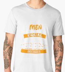 SOUND EFFECTS MANAGER Men's Premium T-Shirt