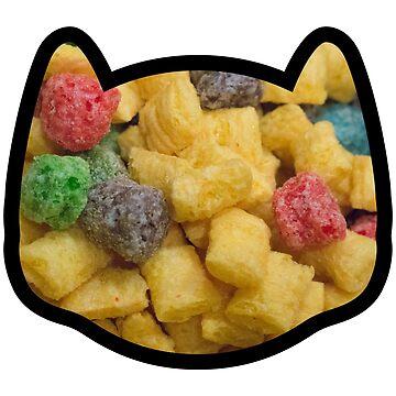 Frank - The Cereal Kitten by CerealKitten
